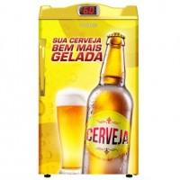 MINI GELADEIRA FRIGOBAR VENAX CADENCE 82L