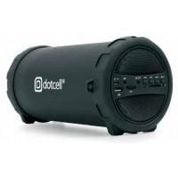 MINI SYSTEM TUBOBOX Bluetooth FM SUB CARTÃO
