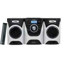 MICRO SYSTEM SONY USB Bluetooth, Rádio FM 100w