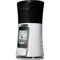 MICRO SYSTEM JVC USB FM Subwoofer 40W iPod / iPhone