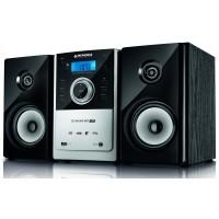 MICRO SYSTEM MONDIAL USB FM/SM CD PLAYER 20w