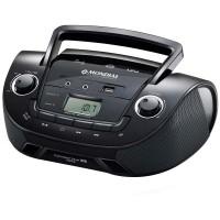 SOM PORTÁTIL MONDIAL USB FM MP3