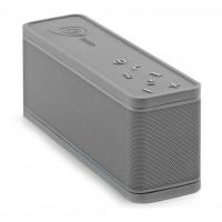CAIXA DE SOM PORTÁTIL BOMBOX Bluetooth 4.0 4W RMS SD/USB