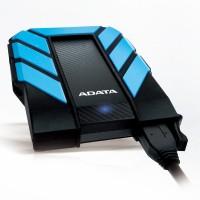 HD EXTERNO 500GB ADATA USB 3.0 RobotLine - AZUL