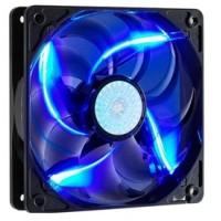 FAN COOLER 120mm BLUE LED 2000 rpm CoolerMaster