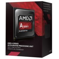 BOX PROCESSADOR AMD FX 3.5GHz FM2+ AMD