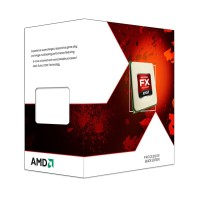 BOX PROCESSADOR AMD FX SIX CORE 3.5GHz AM3+ AMD