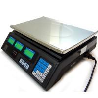 Balança Eletronica Digital 40kg Alta Precisão - MSI