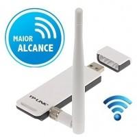 ADAPTADOR WIFI USB TPLINK 150 MBPS HighConexion
