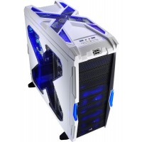GABINETE ATX BLUE EDITION USB 3.0 C/ 9 BAIAS