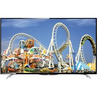 TV 58 LED AOC FULL HD CONVERSOR DIGITAL HDMI USB SLIM