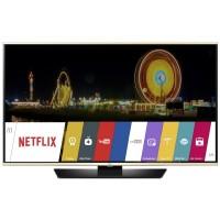 SMART TV 40 LED LG FULL HD HDMI USB WIFI CONVERSOR DIGITAL