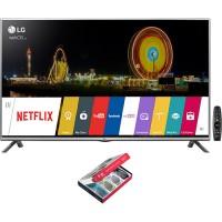SMART TV 3D 42 LED LG FULL HD HDMI USB WIFI CONVERSOR DIGITAL