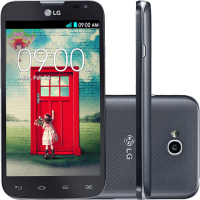 SMARTPHONE LG 2 CHIPS TELÃO 4.5 ANDROID 4 CAMERA 8MPX DUAL CORE