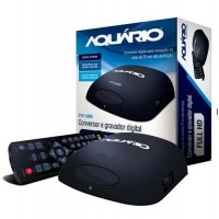 CONVERSOR DIGITAL & GRAVADOR AQUARIO FULL HD DTV