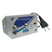 AMPLIFICADOR DE LINHA PROELETRONIC VHF/UHF/CATV