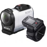 FILMADORA DIGITAL SONY 11 MPX WIFI GPS USB NFC C/ RELÓGIO DE PULSO