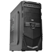 GABINETE GAMER ATX 3 BAIAS XMAX C/ USB 3.0 AUDIO FRONTAL