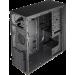 GABINETE GAMER SCORPS ATX 2 BAIAS C/ PAINEL FRONTAL USB 3.0
