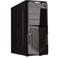 GABINETE ATX GAMER HOLD KMEX 2 BAIAS C/ USB 3.0
