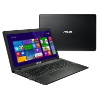 NOTEBOOK ASUS AMD 2GB RAM HD500GB TELA 15 Win8