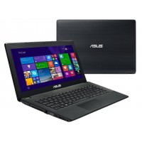NOTEBOOK ASUS INTEL DUAL CORE HD500GB 2GB RAM TELA 11 Win8