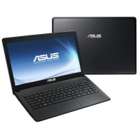 NOTEBOOK ASUS AMD DUAL CORE 2GB RAM HD 320GB TELA 14 WIN8