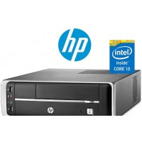 COMPUTADOR HP INTEL CORE i3 4GB RAM HD 500GB Win8