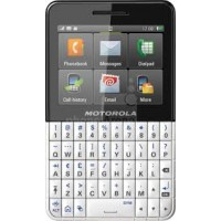 SMARTPHONE MOTOROLA QUERTY 2 CHIPS WIFI MP3 PLAYER