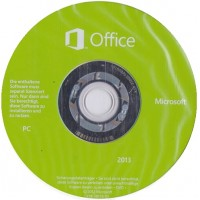 DVD OFFICE 2013 PROFESSIONAL PLUS (Mídia ISO) 32/64bits