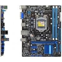PLACA MÃE MOTHERBOARD SOCKET 1155 ASUS VGA DDR3-1600