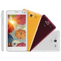 SMARTPHONE MULTILASER 2 CHIPS Android 5.0 Lollipop, 8GB, Câmera 8MP, Tela 5.0