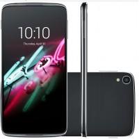 SMARTPHONE ALCATEL 2 CHIPS TELA HD 4.7 OCTA CORE ANDROID 5 16GB 4G CAM 13 MPX SOM 3D HIFI