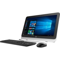 COMPUTADOR ALL IN ONE HP 4GB RAM HD 1TB CORE I3 TELA 22 WIN10