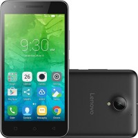 SMARTPHONE LENOVO 2016 TELA HD 5 ANDROID 6 CAM 8MPX 2 CHIPS 16GB 3G,4G,Wi-Fi