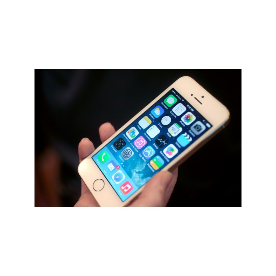 9cceb6d25 ... IPHONE 5S APPLE 64GB TELA HD 4 IOS 8 CAM 8 MPX WIFI Bluetooth 4.0 GPS
