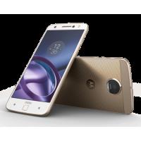 SMARTPHONE MOTOROLA MOTO PREMIUM 2016 TELA 5.5 ANDROID 6 64GB CAM 13MPX 4GB RAM - BRANCO