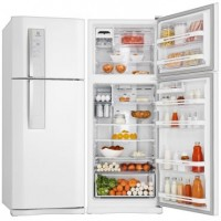 REFRIGERADOR ELECTROLUX FROST FREE 2 PORTAS 425L PAINEL TOUCH - BRANCO