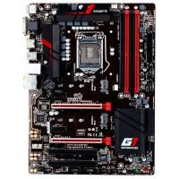PLACA-MÃE GAMER GIGABYTE DDR4 PCI DVI USB 3.0 P/ INTEL