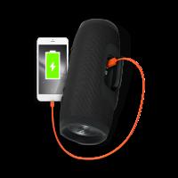 CAIXA DE SOM WIFI PORTÁTIL Bluetooth Jbl
