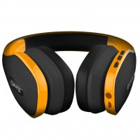 FONE DE OUVIDO HEADSET WIRELESS Bluetooth com Microfone