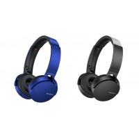 FONE DE OUVIDO HEADSET WIRELESS Bluetooth SONY NFC DJ 20.000Hz