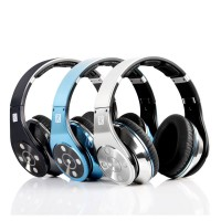 FONE DE OUVIDO HEADSET WIRELESS Bluetooth 4.0 Bluedio DJ Professional