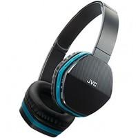 FONE DE OUVIDO HEADSET WIRELESS Bluetooth JVC DJ PROFESSIONAL