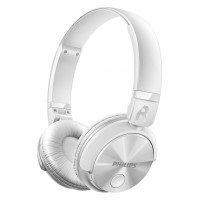 FONE DE OUVIDO HEADSET WIRELESS Bluetooth PHILIPS C/ MICROFONE