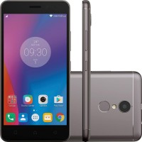 SMARTPHONE LENOVO 2 CHIPS 32GB OCTA CORE ANDROID 6 WIFI 4G CAM 13MPX TELA 5 HD