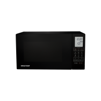 MICRO-ONDAS BRASTEMP ALL BLACK 30L C/ GRILL 1400w 110v