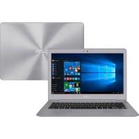 ULTRABOOK ASUS CORE I5 8GB RAM SSD 256GB TELA 13 WIN10