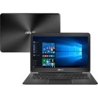 ULTRABOOK ASUS CORE I5 8GB RAM SSD 128GB TELA 13 WIN10