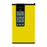 CERVEJEIRA CONSUL 80L FROST FREE 115w - Yellow
